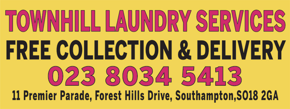 TownhillLaundry