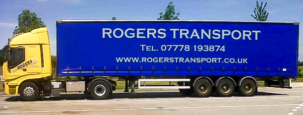 RogersTransport