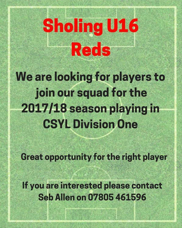 U16RedsPlayers